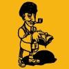 Tõnisson kollasel